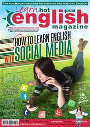 Learn Hot English issue 184