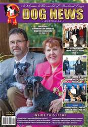 Dog News Australia issue 08 2017