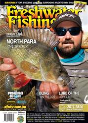 Freshwater Fishing Australia issue Sep-Oct 146