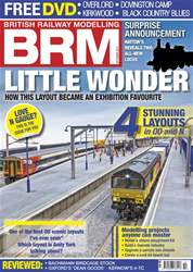 British Railway Modelling issue October 2017