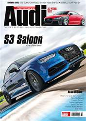 Performance Audi Magazine issue 032