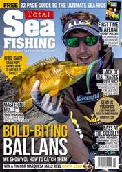 Total Sea Fishing issue October 2017