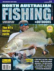 North Australian Fishing and Outdoors Magazine issue Aug/Sep/Oct 2017