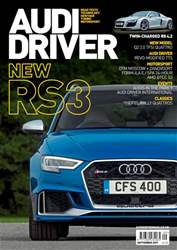 Audi Driver issue September 2017