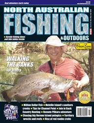 North Australian Fishing and Outdoors Magazine issue Nov/Dec/Jan 2017-18