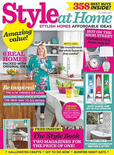 Style at Home Preview