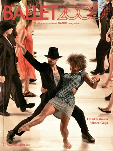 BALLET2000 English Edition Digital Issue
