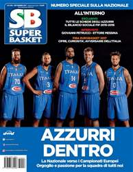 Superbasket issue Superbasket