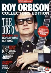 Roy Orbison issue Roy Orbison