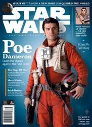 Star Wars Insider issue #175