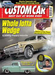 Custom Car issue No. 575