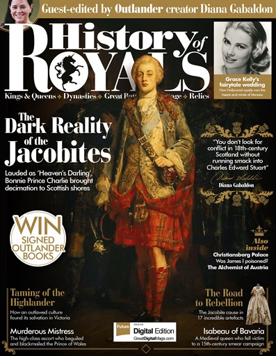 History Of Royals Preview