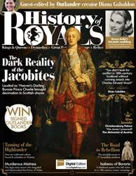 History Of Royals issue Issue 19