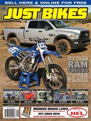 JUST BIKES issue 18-02