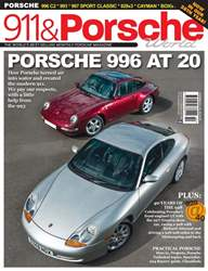 911 & Porsche World 283 October 2017 issue 911 & Porsche World 283 October 2017