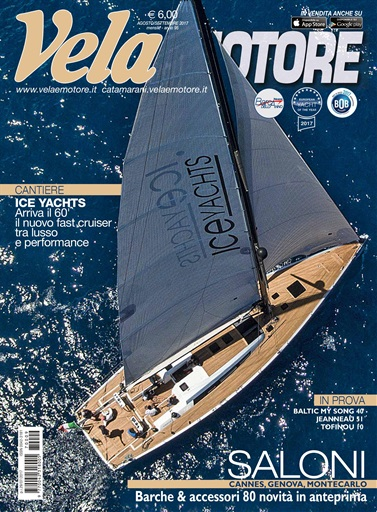 Vela e Motore Digital Issue