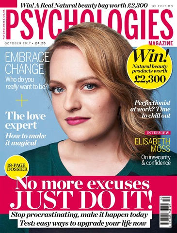 Psychologies issue No. 146