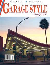 Garage Style issue Issue 38