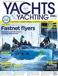 Yachts & Yachting issue October 2017