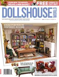 Dolls House World issue Issue 301