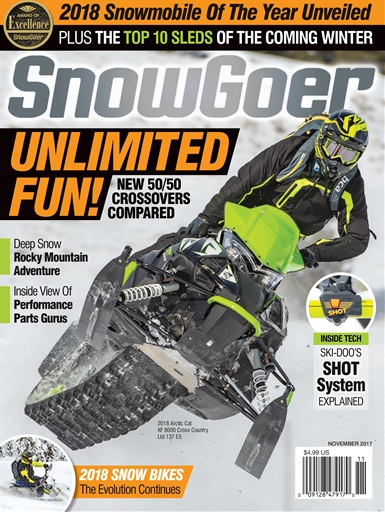 SnowGoer Digital Issue