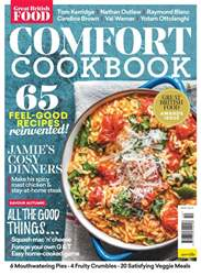 Great British Food issue Oct 17