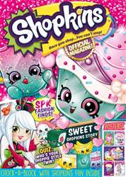 Shopkins – Issue 22 issue Shopkins – Issue 22