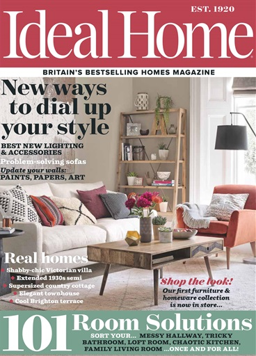Bon Title Cover Preview Ideal Home Preview