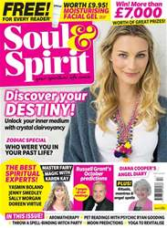 Soul & Spirit issue Oct-17