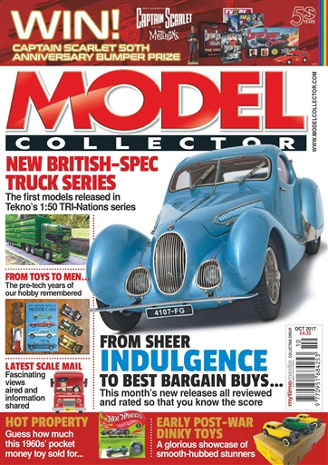 Model Collector Digital Issue