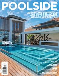 Poolside issue Issue#49 2017