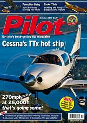 Pilot issue Oct-17