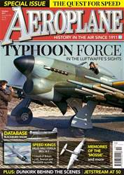 Aeroplane issue   October 2017