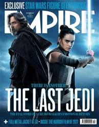 Empire issue October 2017