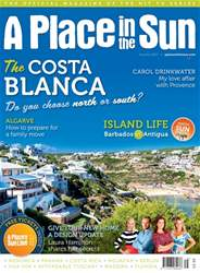 A Place in the Sun Magazine issue Autumn 2017