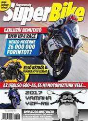 Superbike Hungary issue sept 17