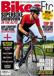 Bikes Etc issue October 2017