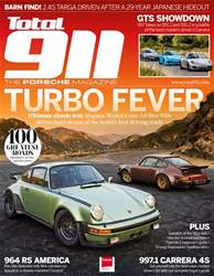 Total 911 issue Issue 157