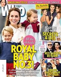 18th September 2017 issue 18th September 2017