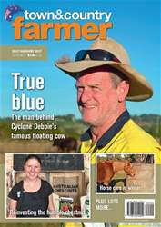 Town & Country Farmer July / August 2017 issue Town & Country Farmer July / August 2017