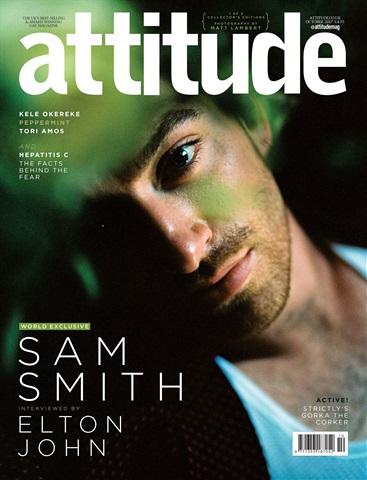 Attitude issue 288