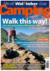 Camping issue October 2017