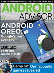 Android Advisor issue 42