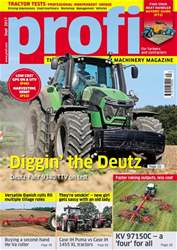 Profi International issue September 2017