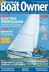 Practical Boatowner issue October 2017