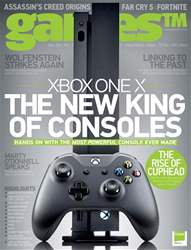 games (TM) issue Issue 191