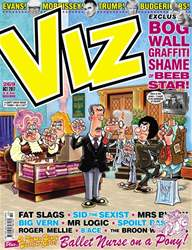Viz issue October 2017