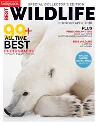 Best Wildlife Photography 2018 issue Best Wildlife Photography 2018