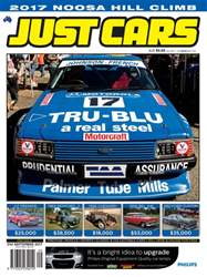 JUST CARS issue 18-03