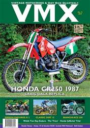 VMX Magazine issue 71